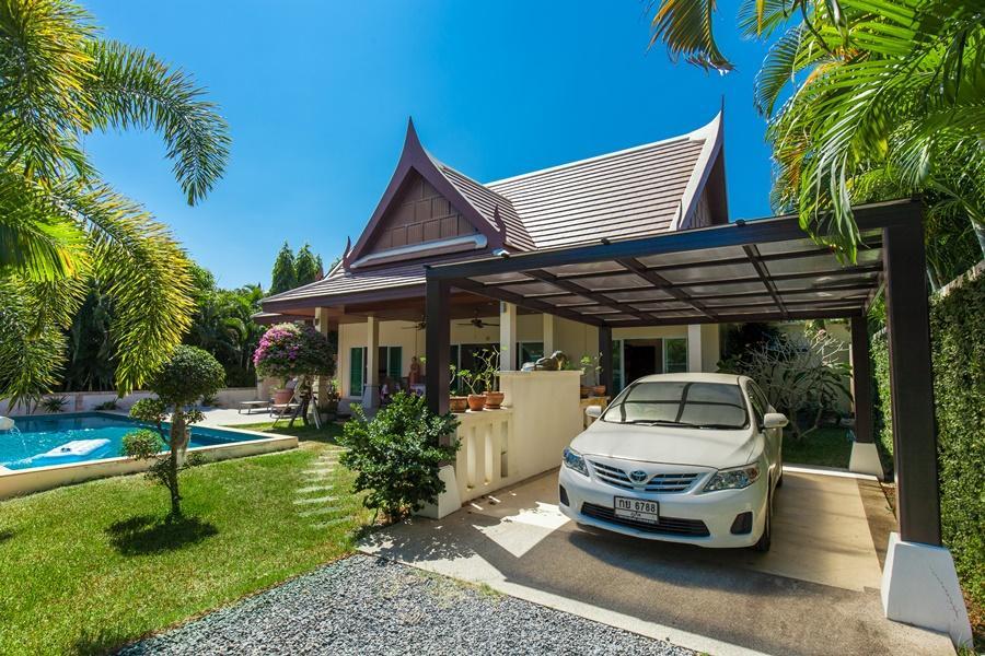 Corton Villa Rawai Phuket by Jetta