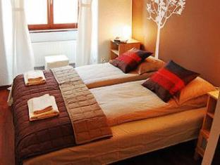 Yourplace Apartments Krakow (Cracow) - Guest Room
