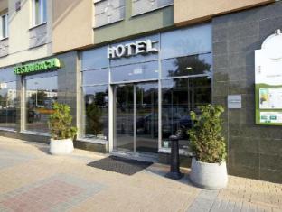 Campanile Hotel Lodz