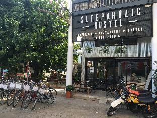 スリープホリック ホステル sleepaholic hostel