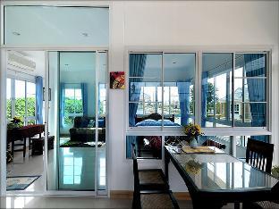 ブルー スカイ ヴィラ カオヤイ リゾート Blue Sky Villa Khaoyai Resort