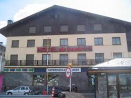 Hotel Refugi dels Isards
