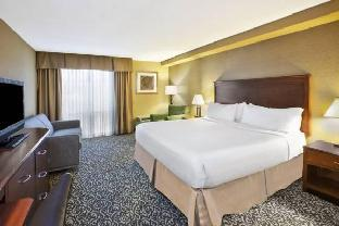 room of Holiday Inn National Airport/Crystal City