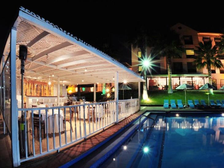 NH Iquique Hotel photo 4