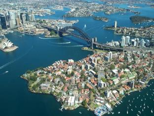 Amora Jamison Hotel Sydney - Sydney Harbour