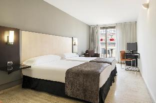 Get Promos Ilunion Almirante Hotel