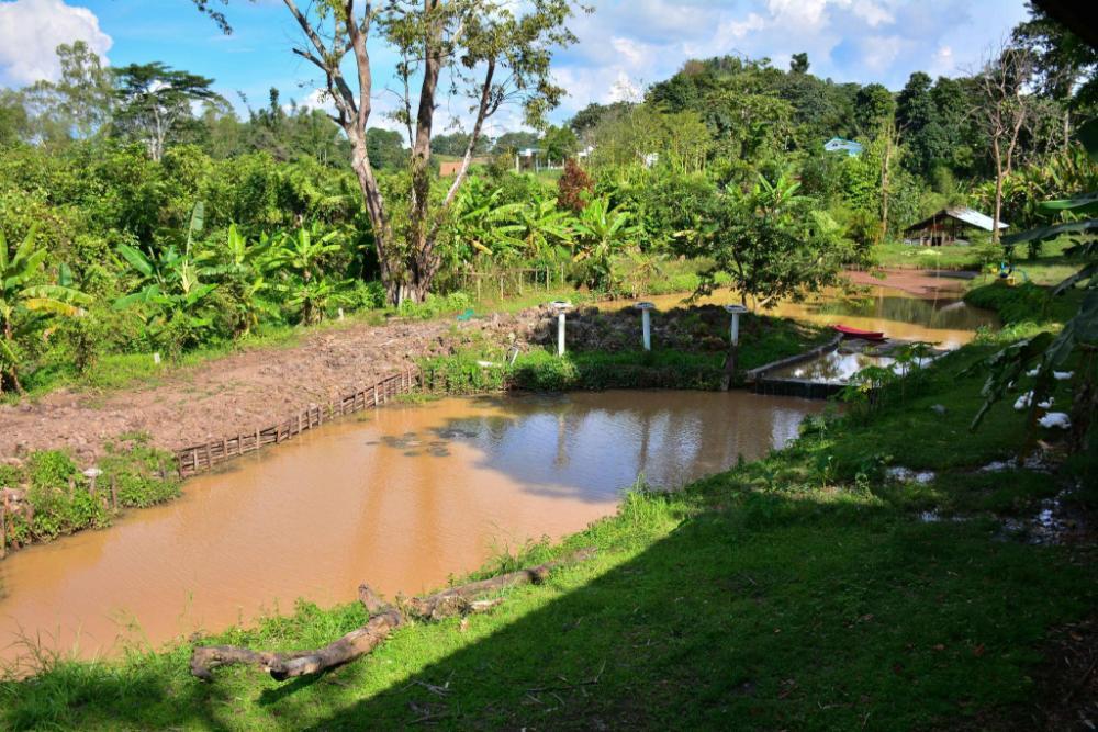 Raisongrao Resort Khao Kho