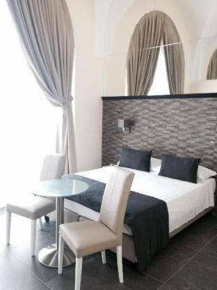 Boutique Hotel PIazza Charity