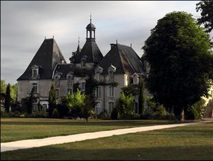 蒙泰馬斯樂城堡酒店