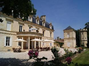 Hotel Chateau Pomys