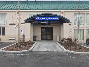 Americas Best Value Inn & Suites - Boise, ID