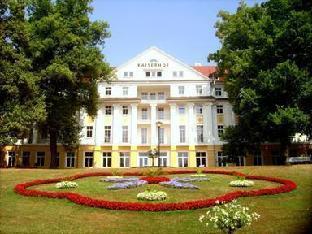Get Promos Kulturhotel Kaiserhof