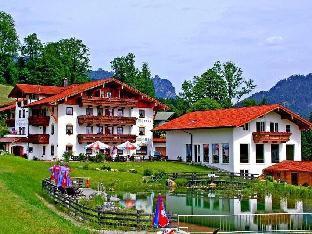 Aktiv und Wellnesshotel Reissenlehen