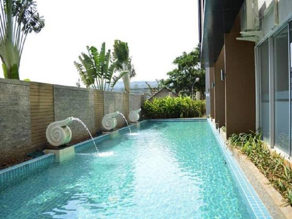 1 bed apartment few minutes walk to Karon beach Phuket
