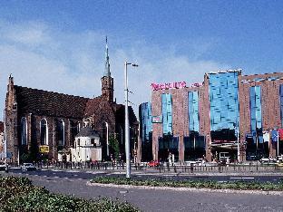 Hotel Mercure Wroclaw Centrum