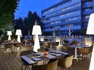 Novotel Avignon Nord Hotel