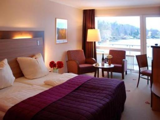 Ringhotel Seehotel Schwanenhof PayPal Hotel Molln