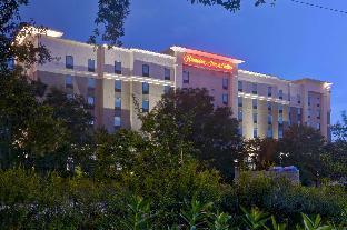 Hampton Inn & SuitesHilton Worldwide