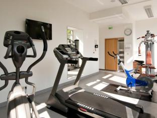 Holiday Inn Frankfurt Airport - Neu-Isenburg Frankfurt am Main - Fitness Room