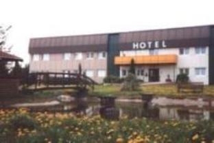 Hotel & Freizeitpark Am Larchenberg