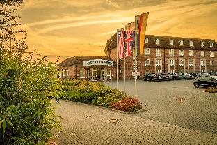 Get Coupons City Club Hotel Rheine