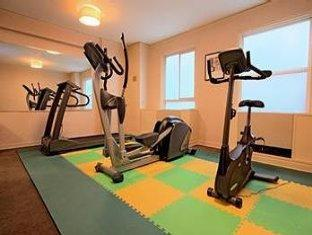 Executive Hotel Pacific Seattle (WA) - Fitness Room