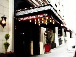 Executive Hotel Pacific Seattle (WA) - Exterior