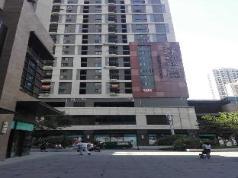 Sirmans Apartment, Shenzhen