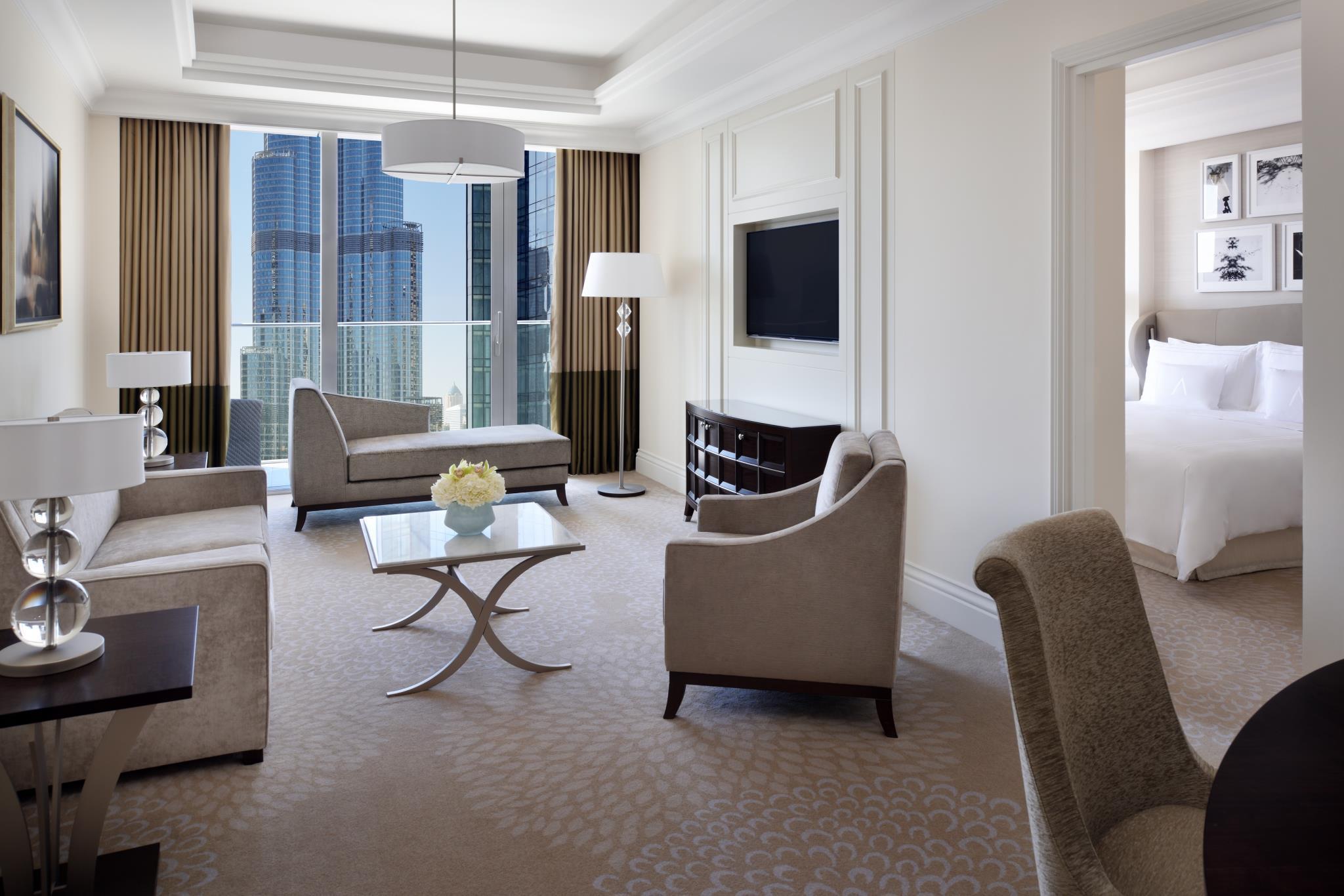 Address Boulevard – Dubai 2