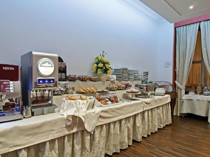 Gioberti Hotel photo 4