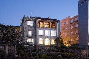 Termas de Cuntis - Hotel Castro do Balneario