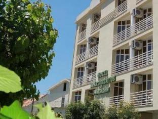 Get Promos Hotel Apartamento Pantanha