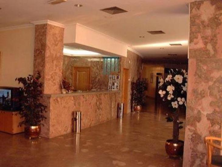 Grande Hotel Dom Dinis photo 4