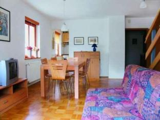 Apartments Rombon Bovec - Guest Room