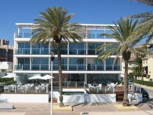 Meraki Beach Hotel - Adults Only