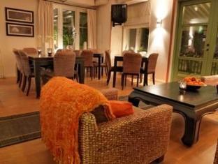 Maude's Hotel Enskede Stockholm - Lobby