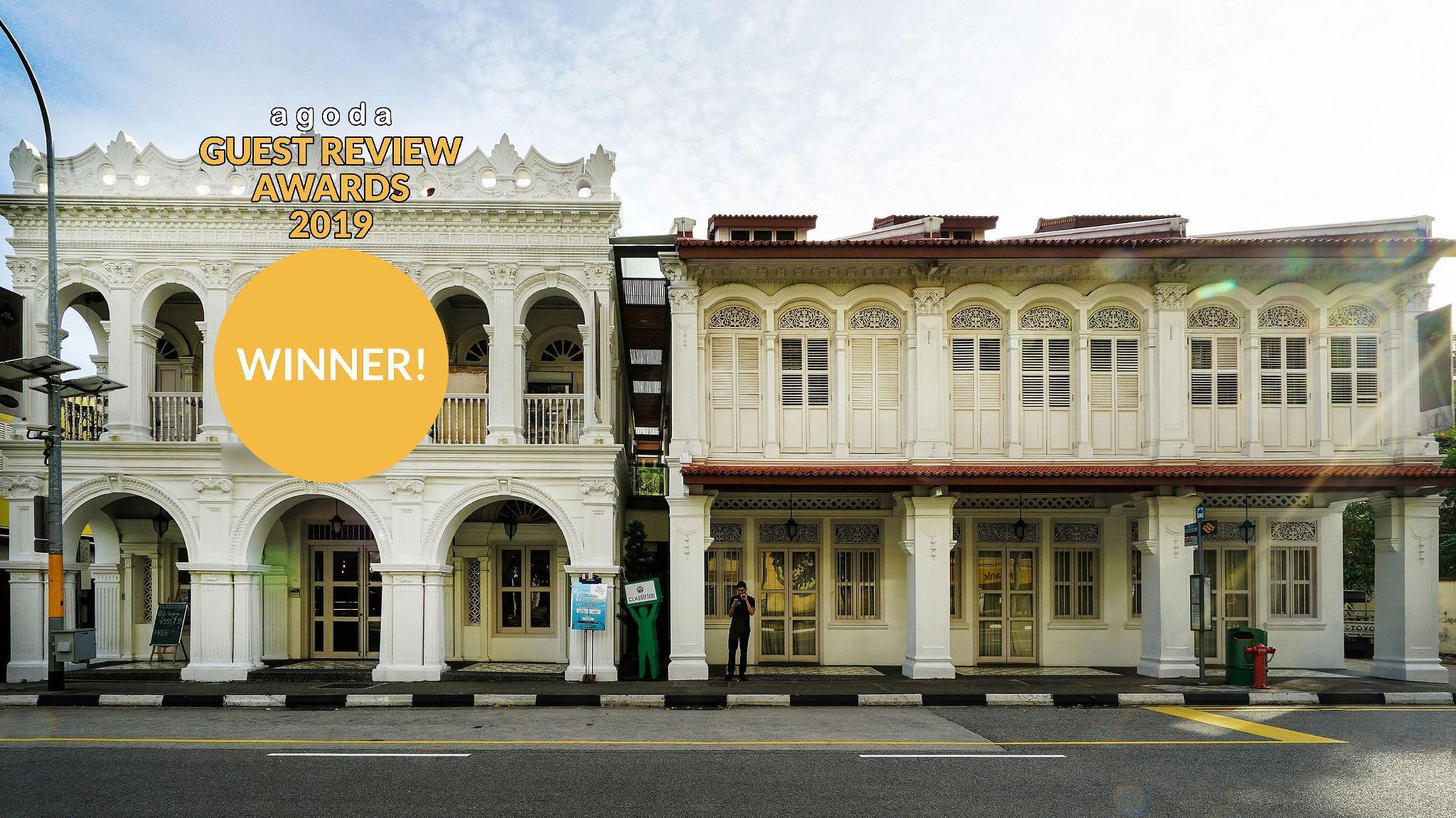ZEN Premium Kampong Glam image