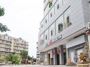Jinjiang Inn Zigong Tongxing Road Branch