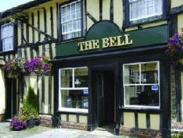The Bell Hotel, Clare