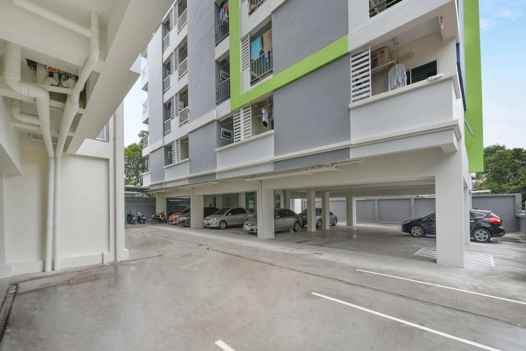 B32公寓,บี 32 อพาร์ตเมนต์