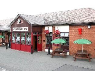 Cohannon Inn