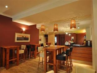Rhinewood Country House Hotel Warrington - Bar
