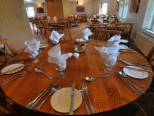 Rhinewood Country House Hotel Warrington - Restaurant
