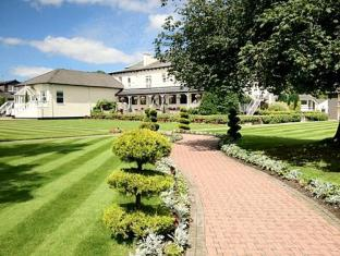 Thornton Hall Hotel & Spa Wirral - Garden