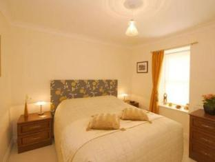 Montpelier B & B Ilfracombe - Guest Room