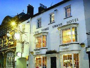 Three Swans Hotel