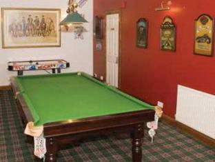 Glenspean Lodge Hotel Roybridge - Recreational Facilities