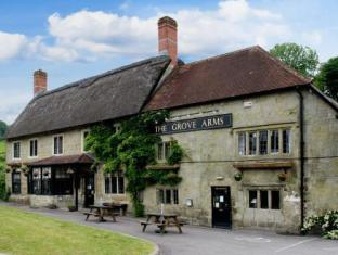 The Grove Arms Hotel Shaftesbury - Exterior
