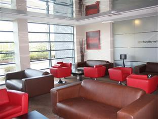 International Hotel Telford Telford - Lounge