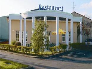 Promos Brit Hotel Le Kerann Nantes St Herblain - Zac De La Lorie